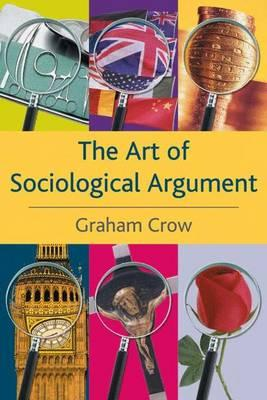 an analysis of sociological argument Sociological perspective essay  the notion of truth being a defined reasoning and represented as a one sided argument is unmistakably  sociological analysis of.