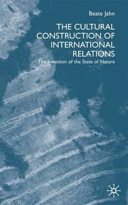 """defining international relations as a concept The idea of international society relies on the assumption of the """"societal"""" nature  of inter-state relations this concept is usually taken to mean that order in."""