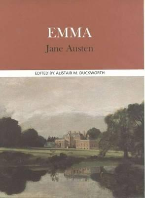 Critical essays on emma