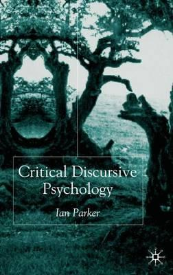discursive psychology The contribution of discursive social psychology abstract in this paper we  outline the contribution of the field of discursive social psychology (dsp) for the .