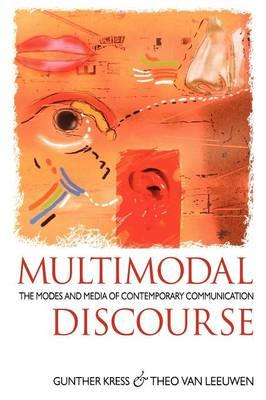 multimodal discourse analysis of two english The construction of meaning in the second language classroom a multimodal discourse analysis the second language classroom a multimodal english: multimodal.