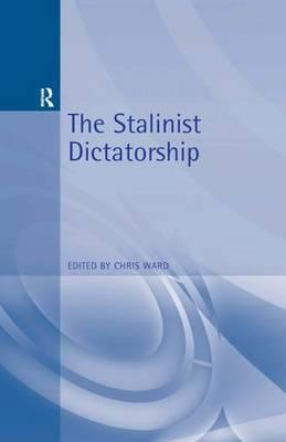 The Stalinist Dictatorship