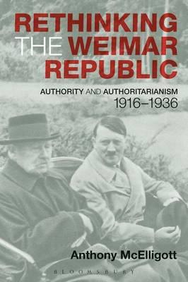Rethinking the Weimar Republic