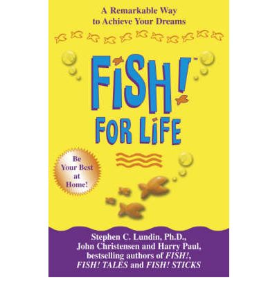 Fish! for Life