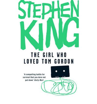a summary of the girl who loved tom gordon by stephen king The girl who loved tom gordon audible audiobook – unabridged  in this  slice of the tale, the other characters start coming into their own and king draws  his.