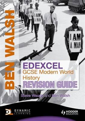 Edexcel GCSE Modern World History Revision Guide