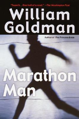 Marathon Man book cover