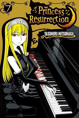 Princess Resurrection, Volume 7