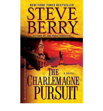 Steve Berry Books Epub