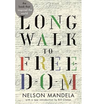 a long walk to freedom Long walk to freedom 590 likes 40 talking about this in memory of madiba - nelson mandela.