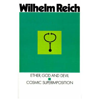 Ether, God and Devil: Cosmic Superimposition
