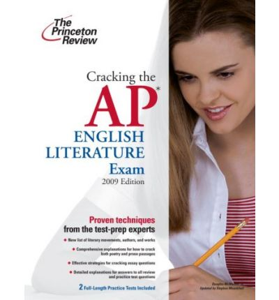 Cracking The Ap English Literature Amp Composition Exam 6548809