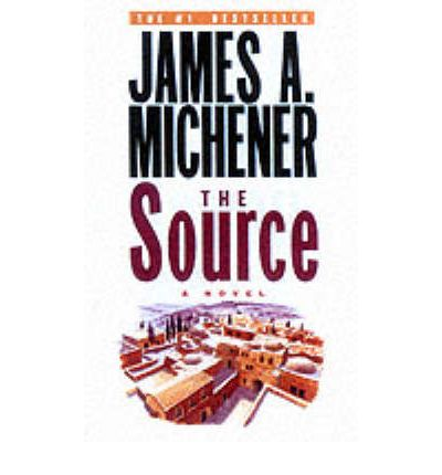 A summary of the novel the source by james a michener