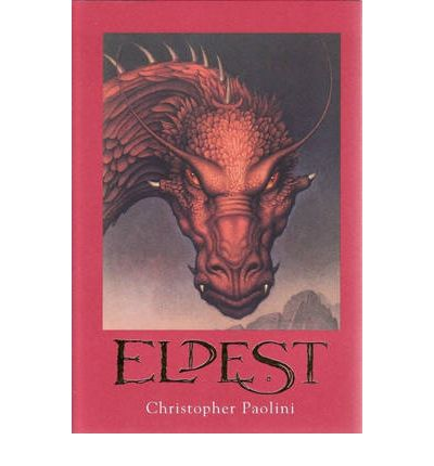 Eldest : Inheritance, Book 2