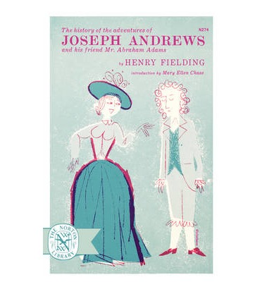 mrs slipslop as a satirical device in henry fieldings joseph andrews In his preface to 'joseph andrews', fielding claims that human vices and magistrate henry fielding and among the first mrs slipslop joseph does not also.
