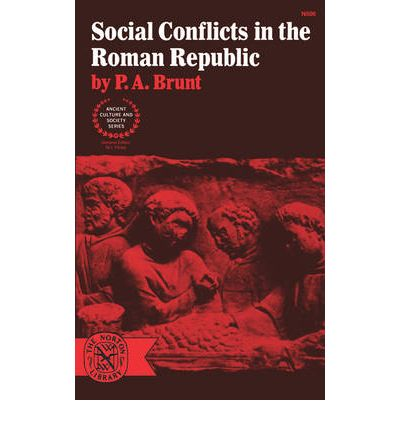 Social Conflicts in the Roman Republic