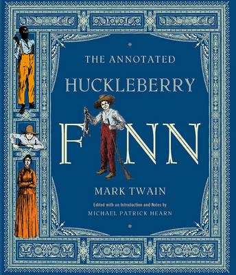 The Annotated Huckleberry Finn