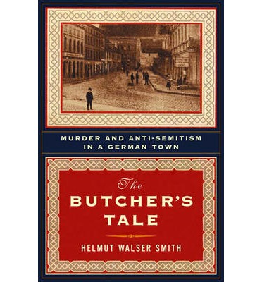 the butchers tale