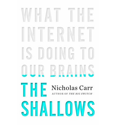 a review of nicholas carrs article is google making us stupid In the article by carr on is google making us stupid, the primary point presented by the author is that he is that the web has grown to become our main source of information hence it has resulted to affecting our capacity to read books and other long pieces.