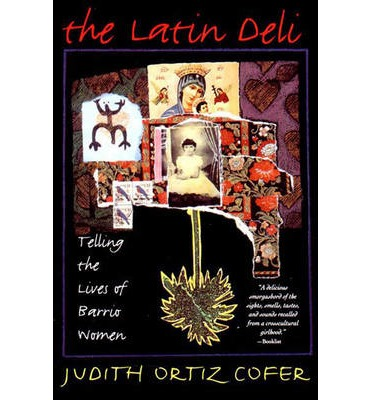 Custom The Myth of the Latin Woman: I Just Met a Girl Named Maria essay paper writing service