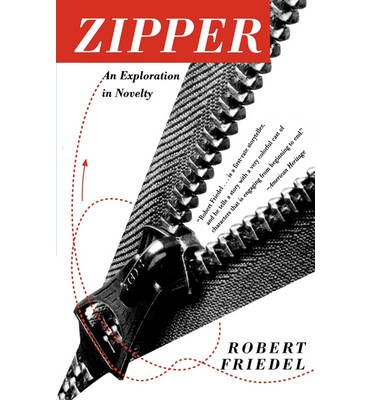 Zipper : An Exploration in Novelty