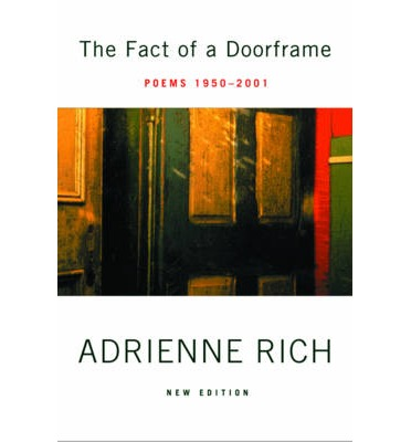 The Fact of a Doorframe