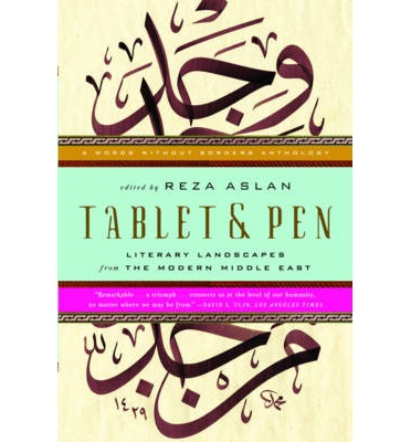 Tablet and Pen