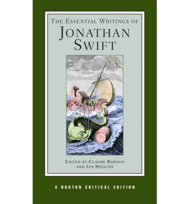 Jonathan swift misguided and incorrect criticisms essay