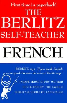 The Berlitz Self-teacher