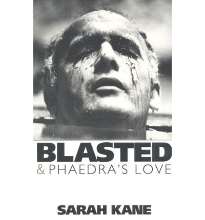 phaedras love by sarah kane Renaissance austin theatre company's staging of 'phaedra's love' is  english  playwright sarah kane's take on the ancient greek tale is of a.