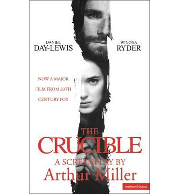 """arthur millers the crucible essay Arthur millers' formation of a miserable  so, arthur miller used """"the crucible"""" as a story to reflect and parallel the red  haven't found the essay you."""
