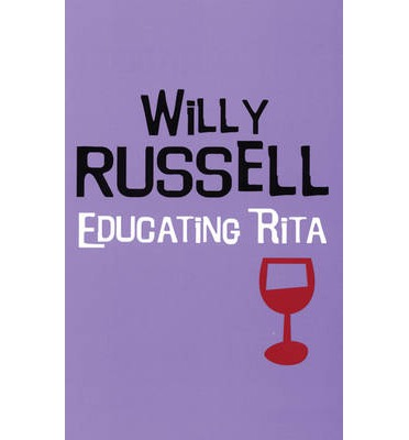 cultural issues in willy russells play educating rita Presented by the dukes and new vic theatre by willy russell | directed by sarah punshon hairdresser rita has a thirst for knowledge her husband can't understand eager to escape the trivial conversations at work, she enrols on an open university course and that's when she meets frank frustrated poet, tutor and.