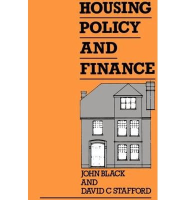 housing policy Urban institute's housing finance policy center analyzes trends and influencers in home buying and financing analyzing the housing finance system and its effects on the economy, households, and communities.