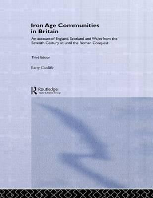 Iron Age Communities in Britain