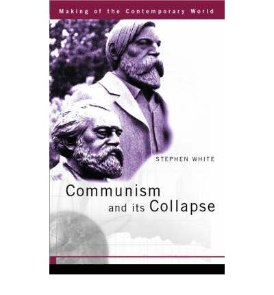 the collapse of the communism The collapse of communism: the untold story is a feature-length documentary film the great political upheaval of the late 20th century--the fall of communism in eastern europe and the collapse of the soviet union--is now generally regarded as the spontaneous product of long-accumulating social and economic pressures.