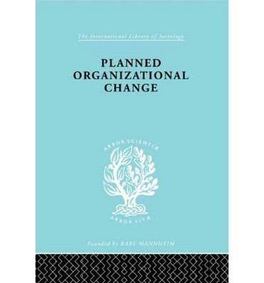 planned organizational change So what is the value of communication planning  when people hear there will  be organizational change, they worry about layoffs or worry.