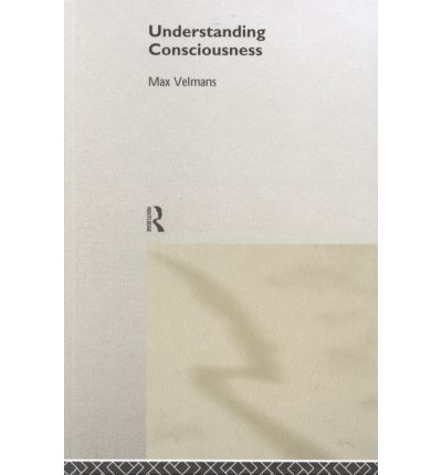 an understanding of consciousness Academic advances in a scientific understanding of consciousness will lead to a better appreciation of the indian literature on the subject one hopes that a.