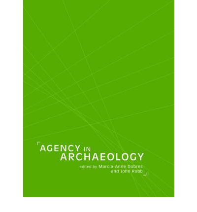 Agency in Archaeology