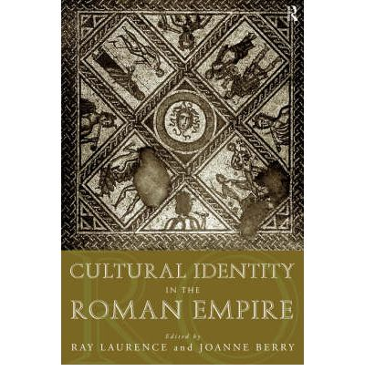 Cultural Identity in the Roman Empire