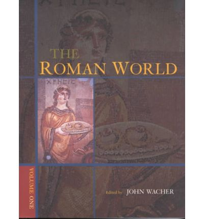 Roman World - Ed2 V1