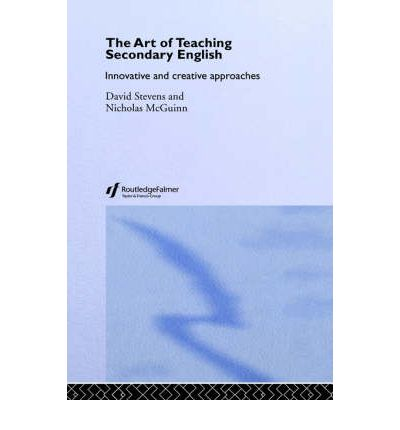 The Art of Teaching Secondary English