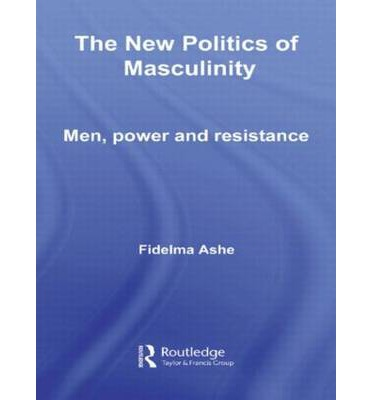 the new model of masculinity to We need a new model of masculinity it won't come from this president.