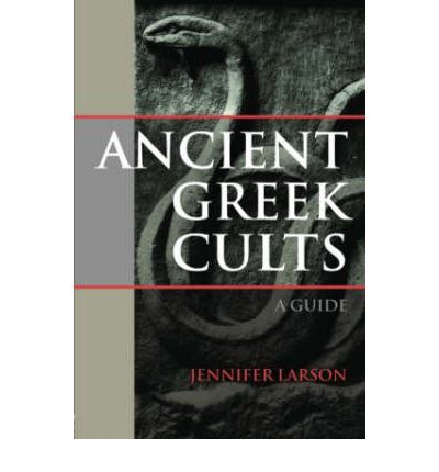 Ancient Greek Cults