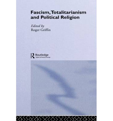 The concept of fascism as political religion