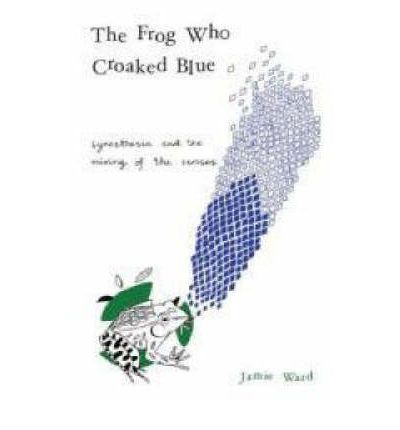The Frog Who Croaked Blue