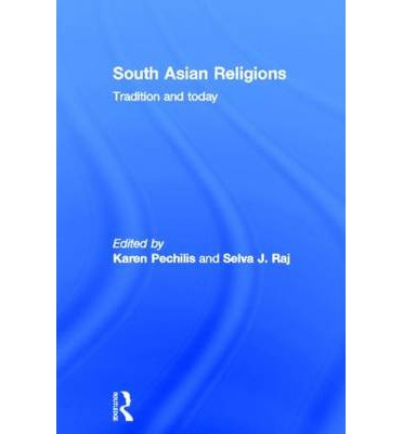 South Asian Religions 116