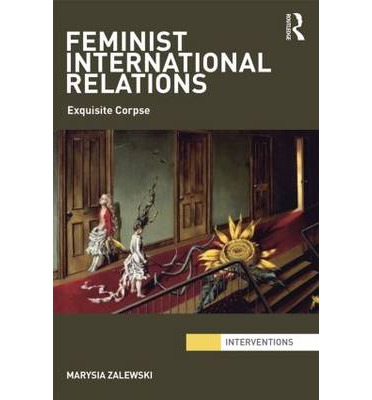 Essays on feminism in international relations