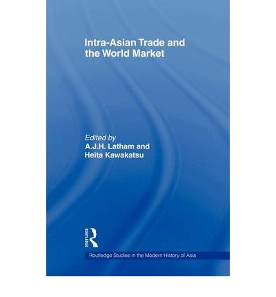 Intra-asiatic trade system