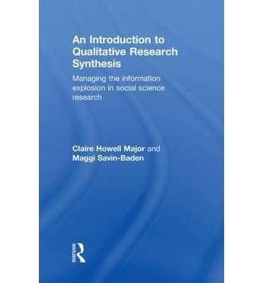 research methods and statistics in education pdf
