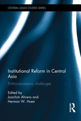 institutional reforms in the central board Public sector and institutional reform (psir) in europe and central asia (eca.
